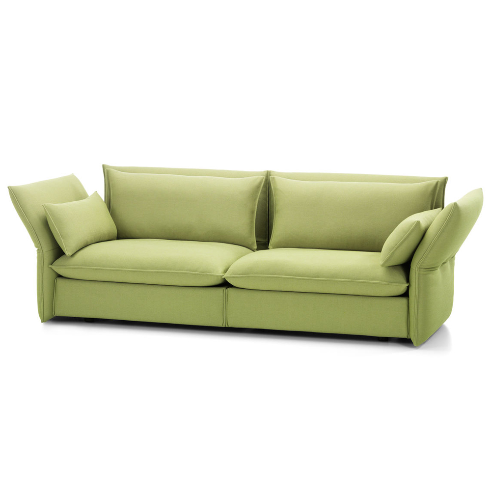 Mariposa 3 Seater Sofa