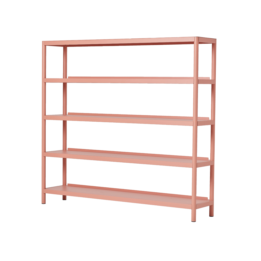 Metal Dowel Shelving W1760