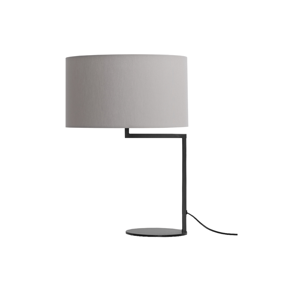 Neat Noon Table Lamp