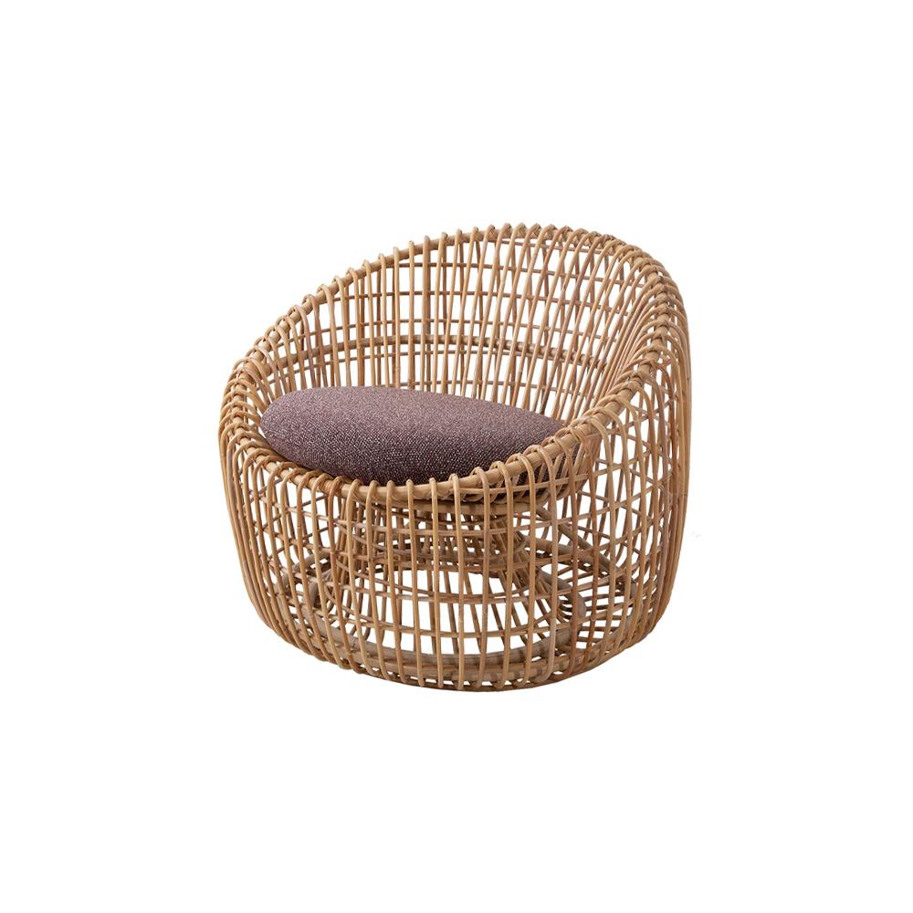 Nest Round Chair