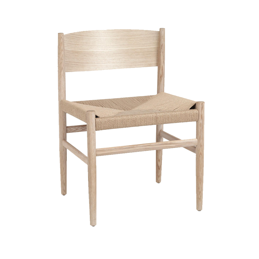 Nestor Chair Without Arms
