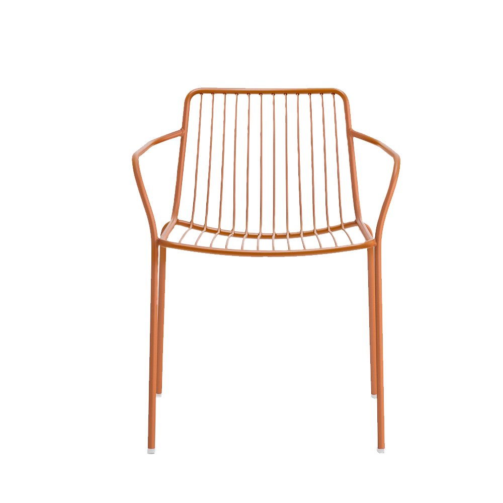 Nolita Dining Chair With Arms