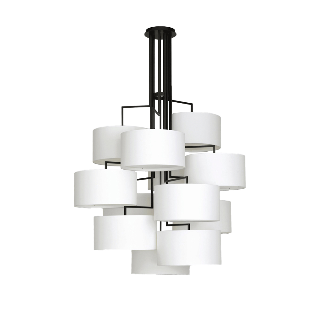 Noon 12 Pendant Light