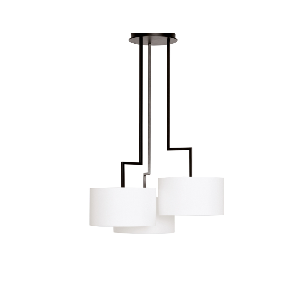 Noon 3 Pendant Light