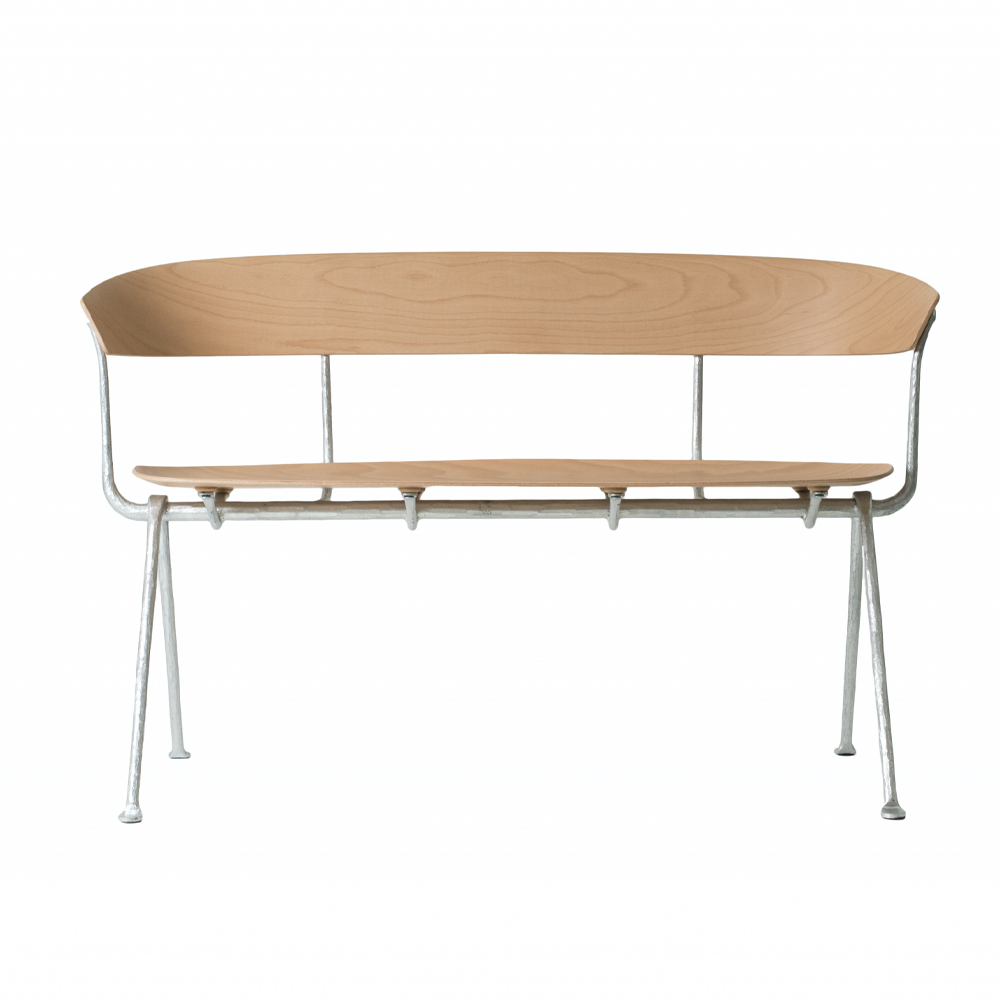 Officina Bench (Un-upholstered)