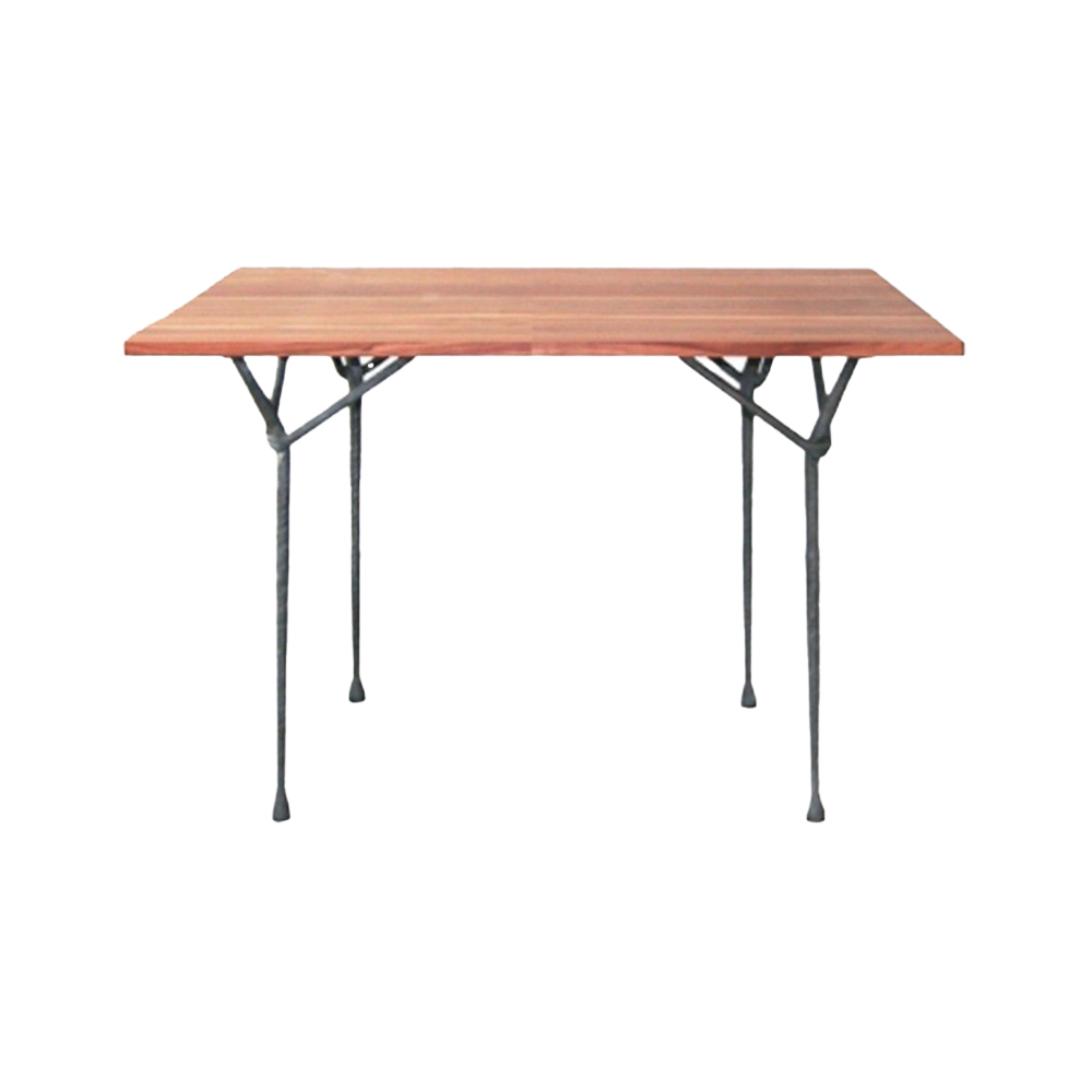 Officina Dining table, Square
