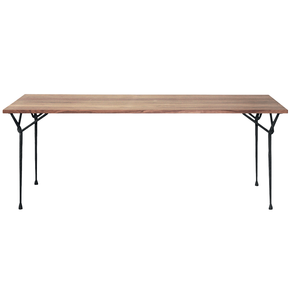Officina Dining table, Rectangular