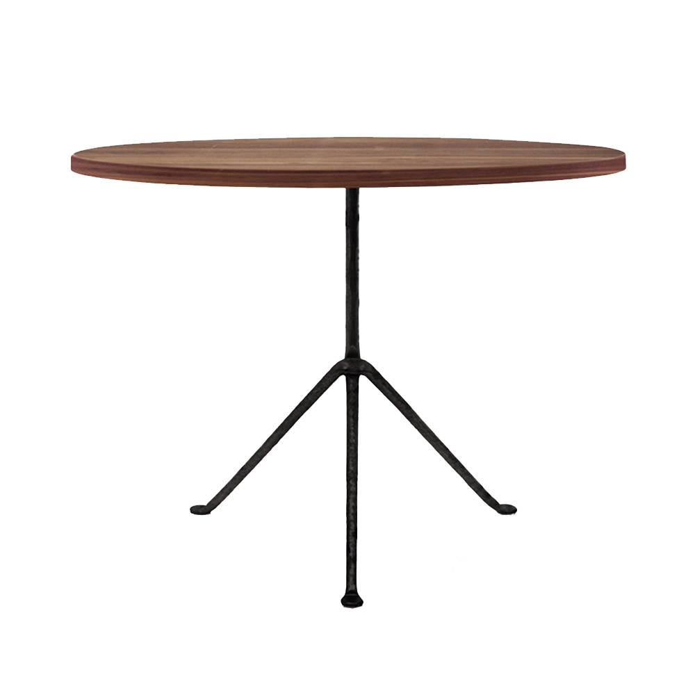 Officina Dining table, Round