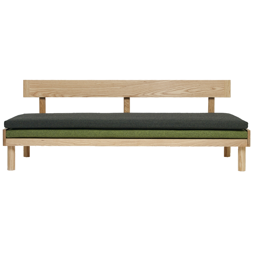 Ori Sofa Bed (Extending without back)