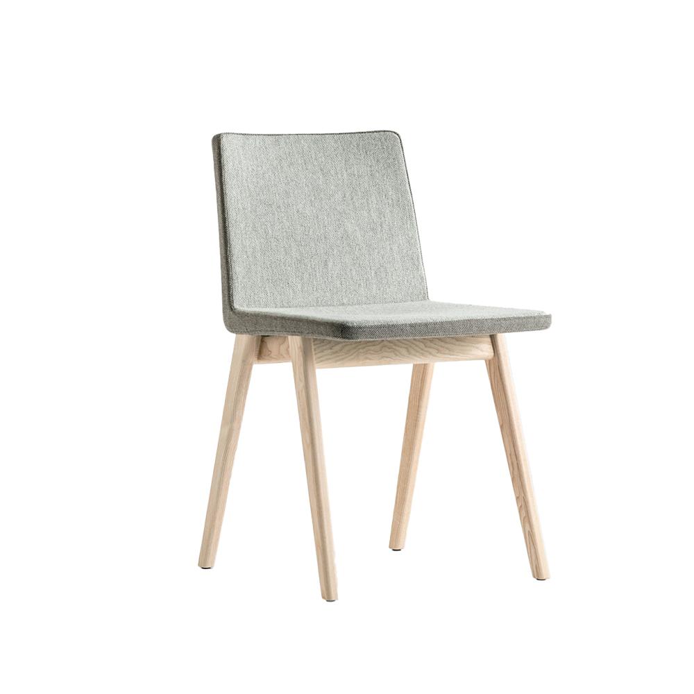Osaka Dining Chair (Fully Upholstered)