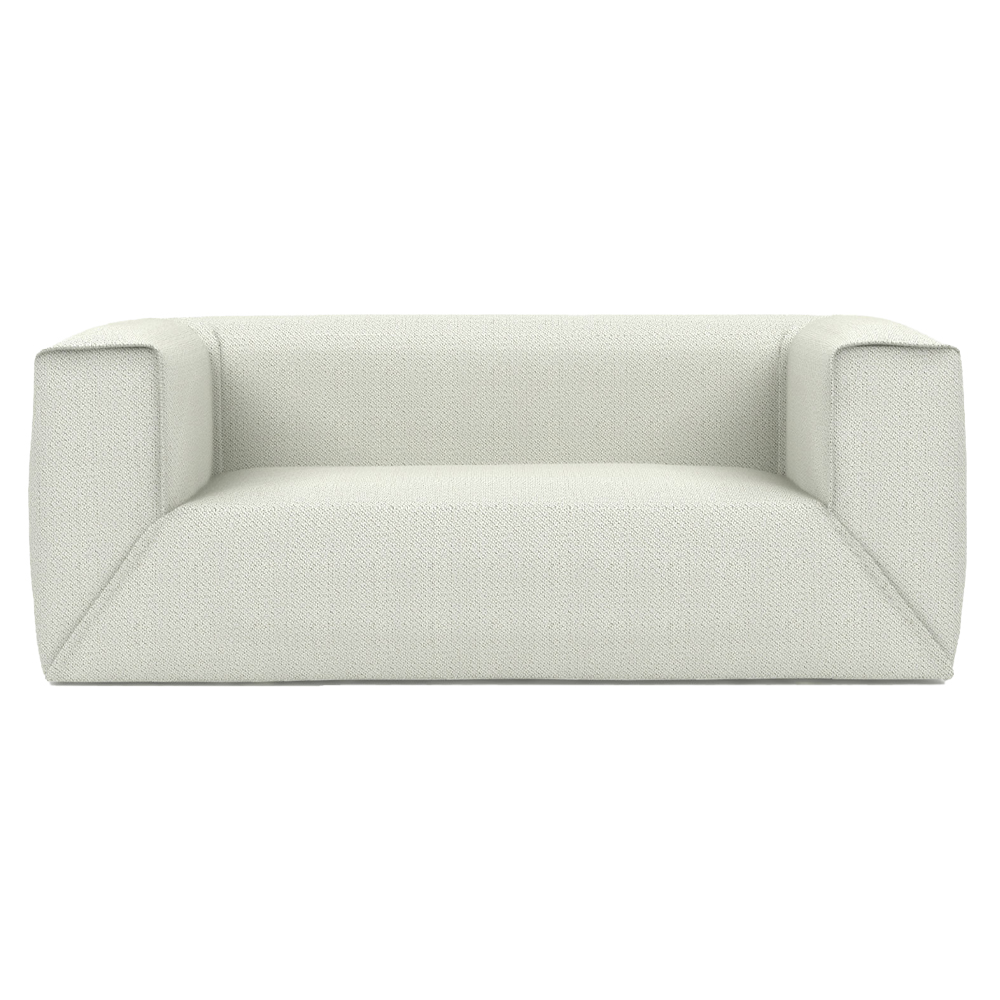 Pac Two Seater Sofa