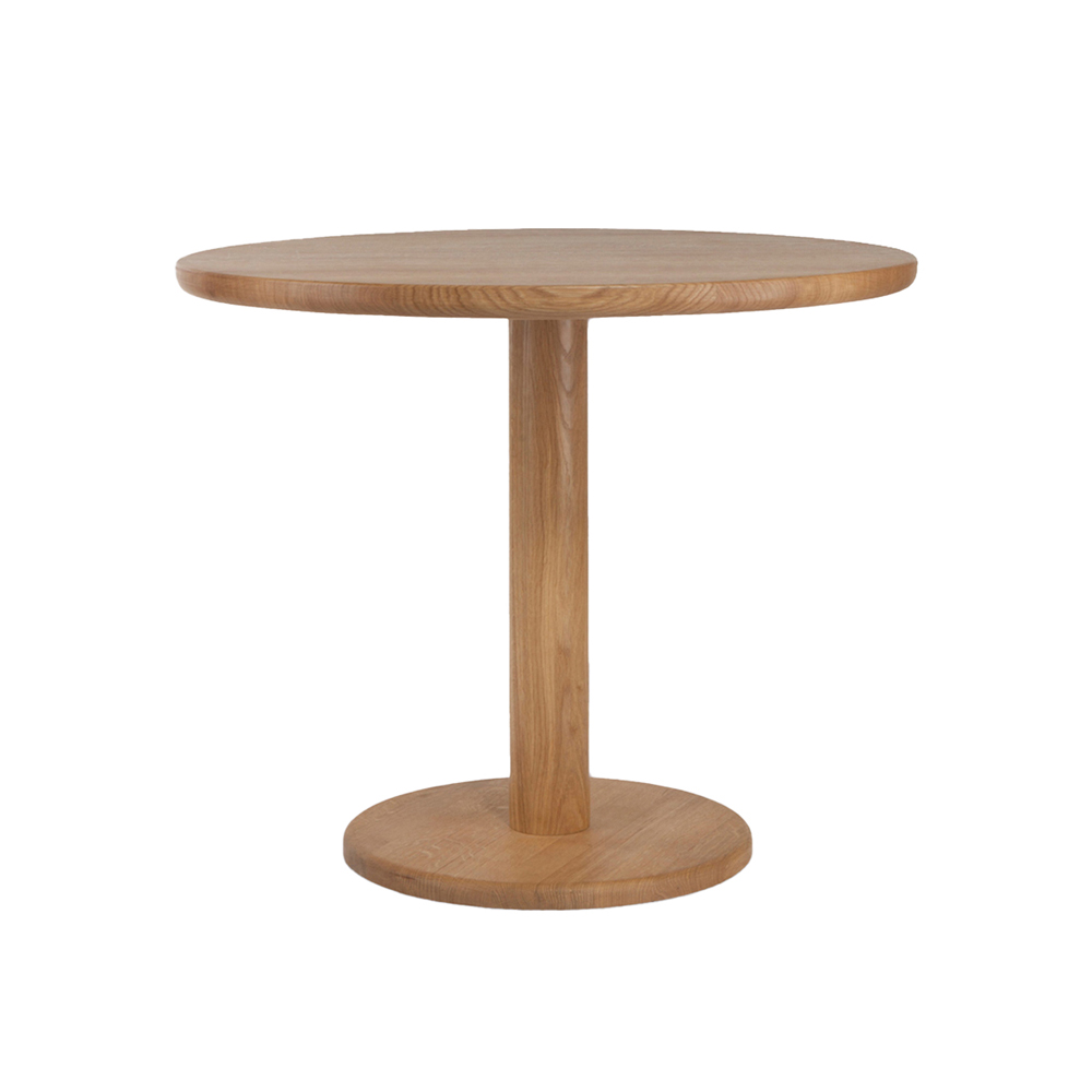 Pedestal Table One