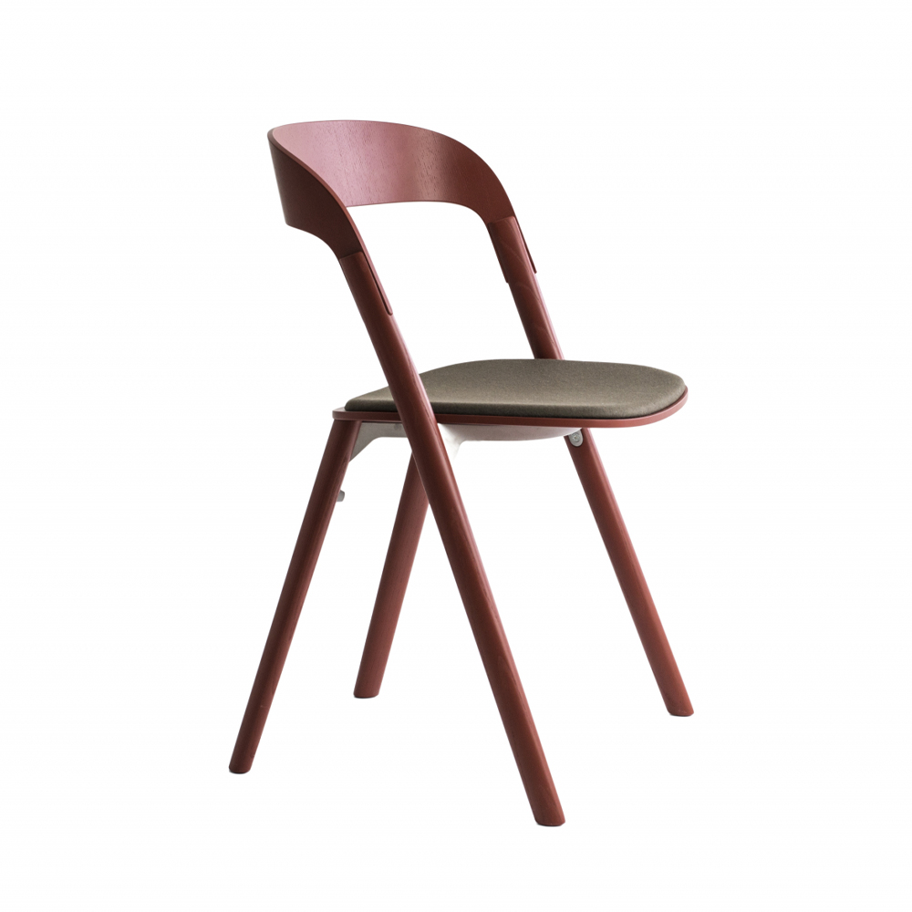 Pila Chair (Upholstered)