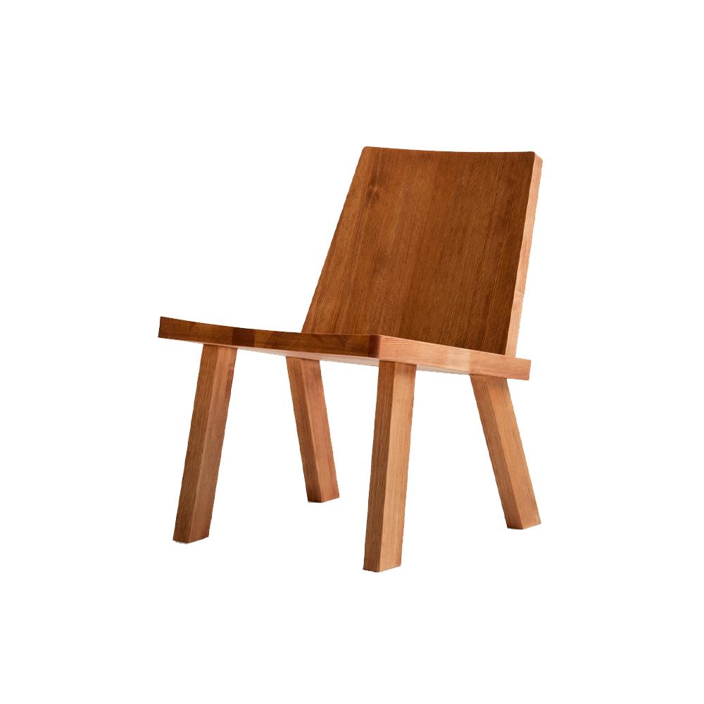 Pinzo Lounge Chair