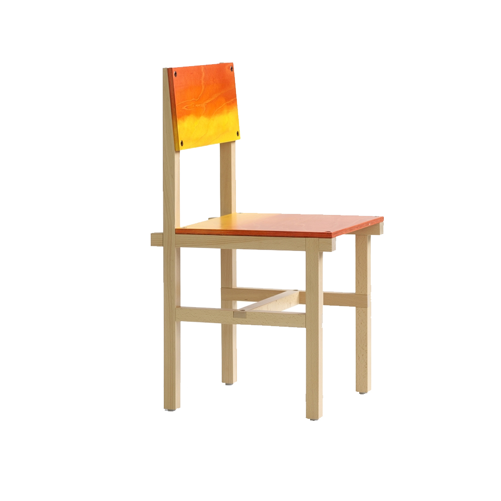 Röhsska Dining Chair