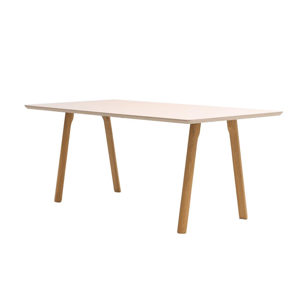 Rail Table