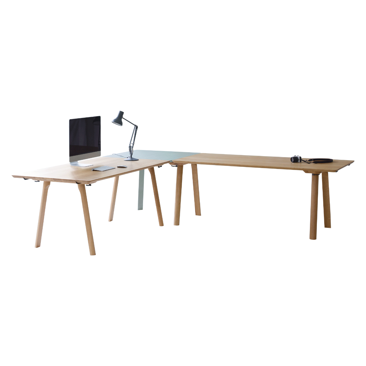 Rail Table System
