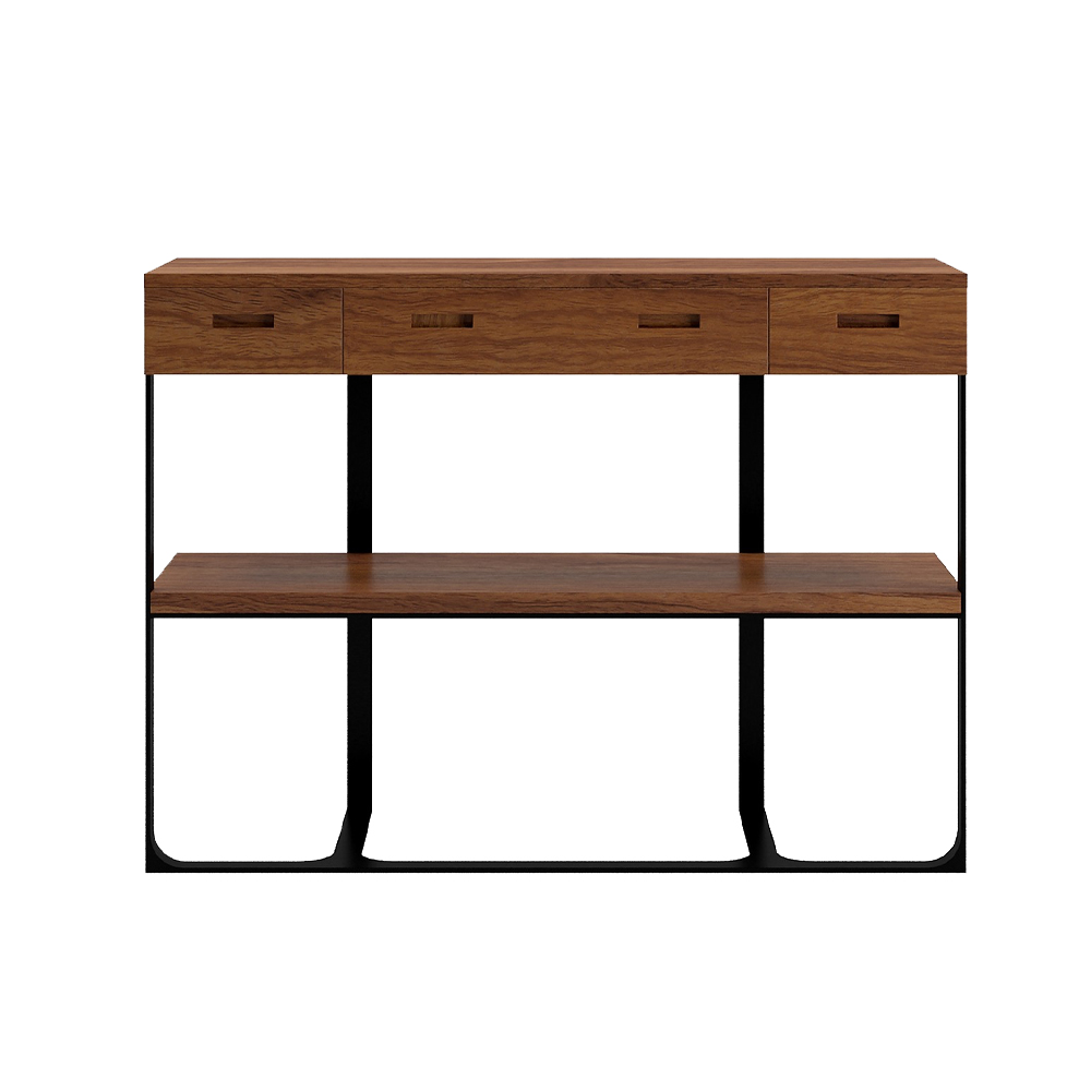 Section Console Table
