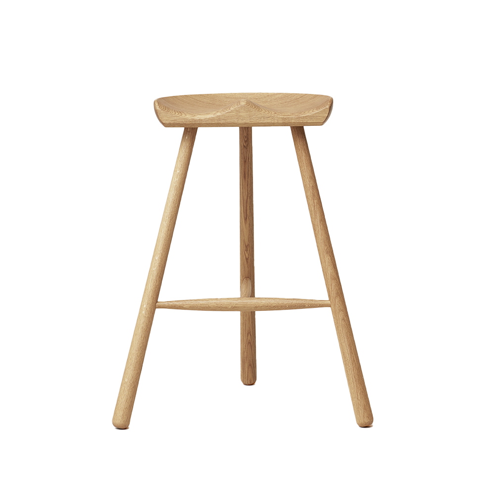 Shoemaker High Stool