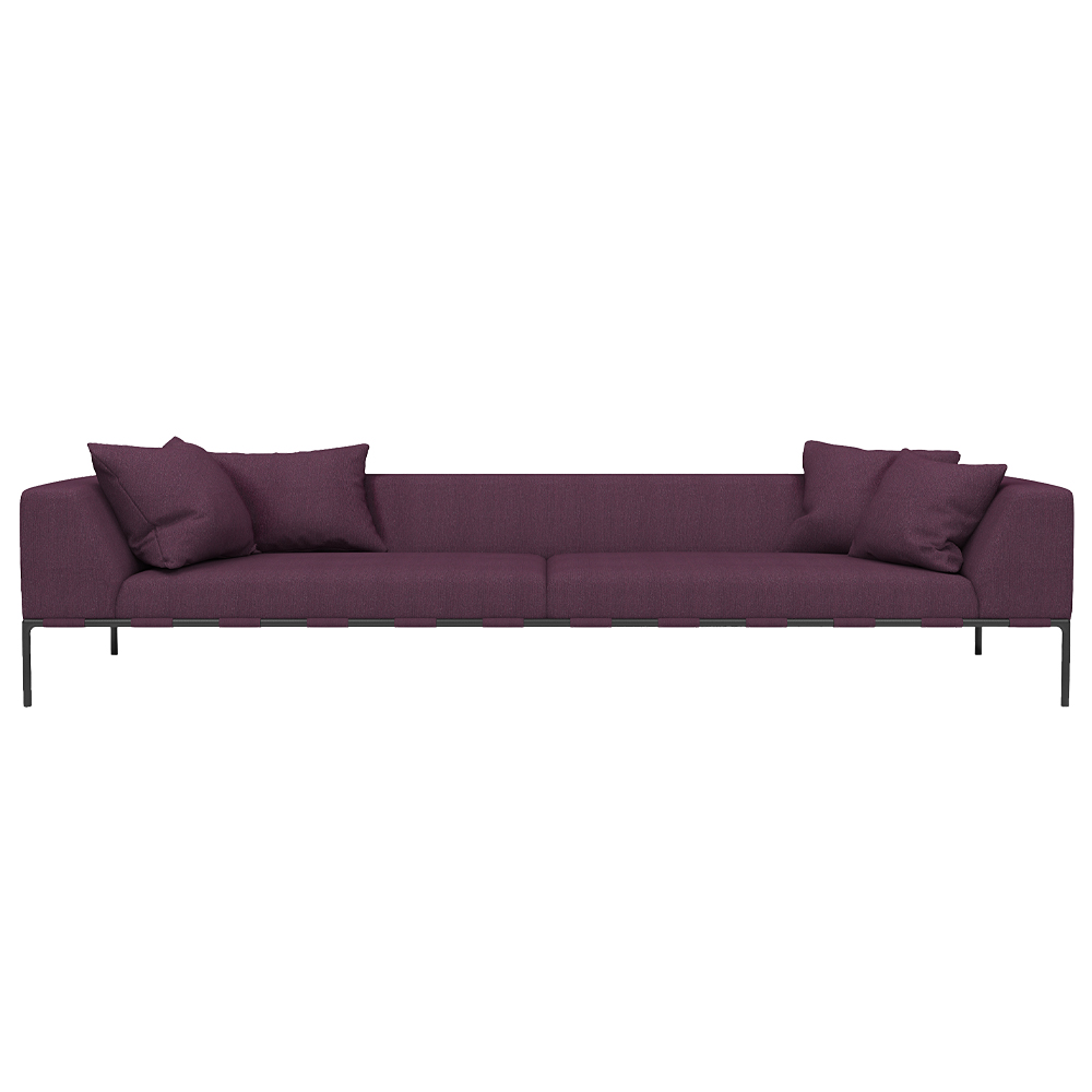 South 3 Seater Sofa
