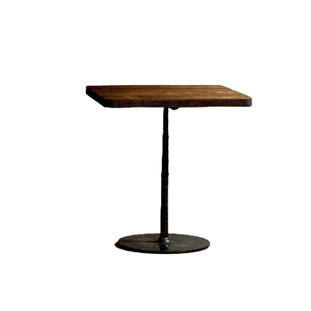 Spike Table, Square