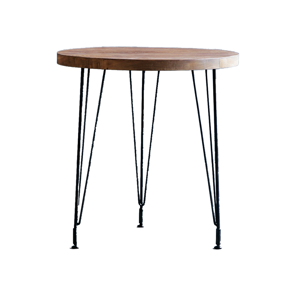 Sputnik Dining Table, Round