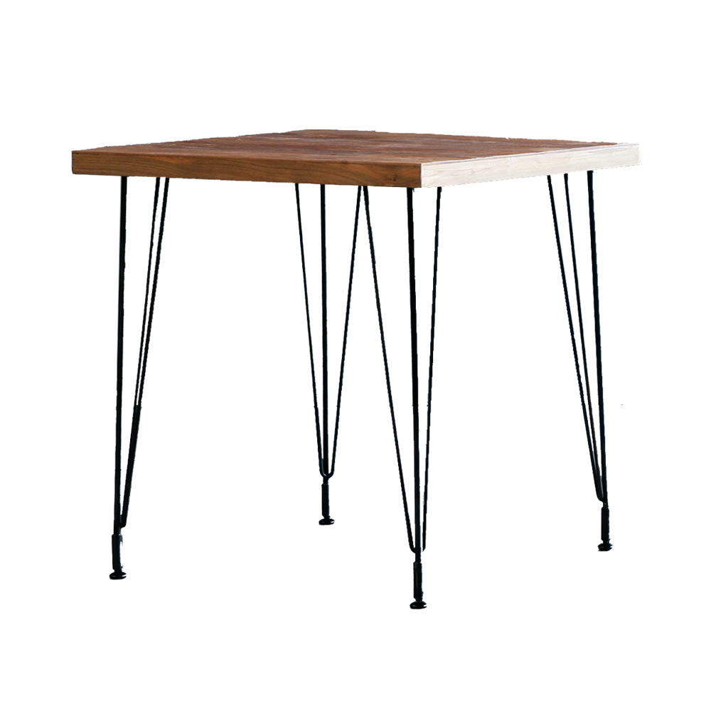 Sputnik Dining Table, Square