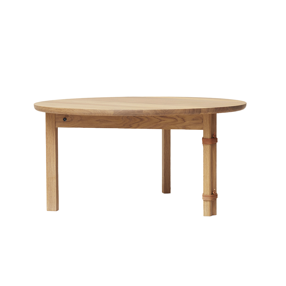 Strap Low Table