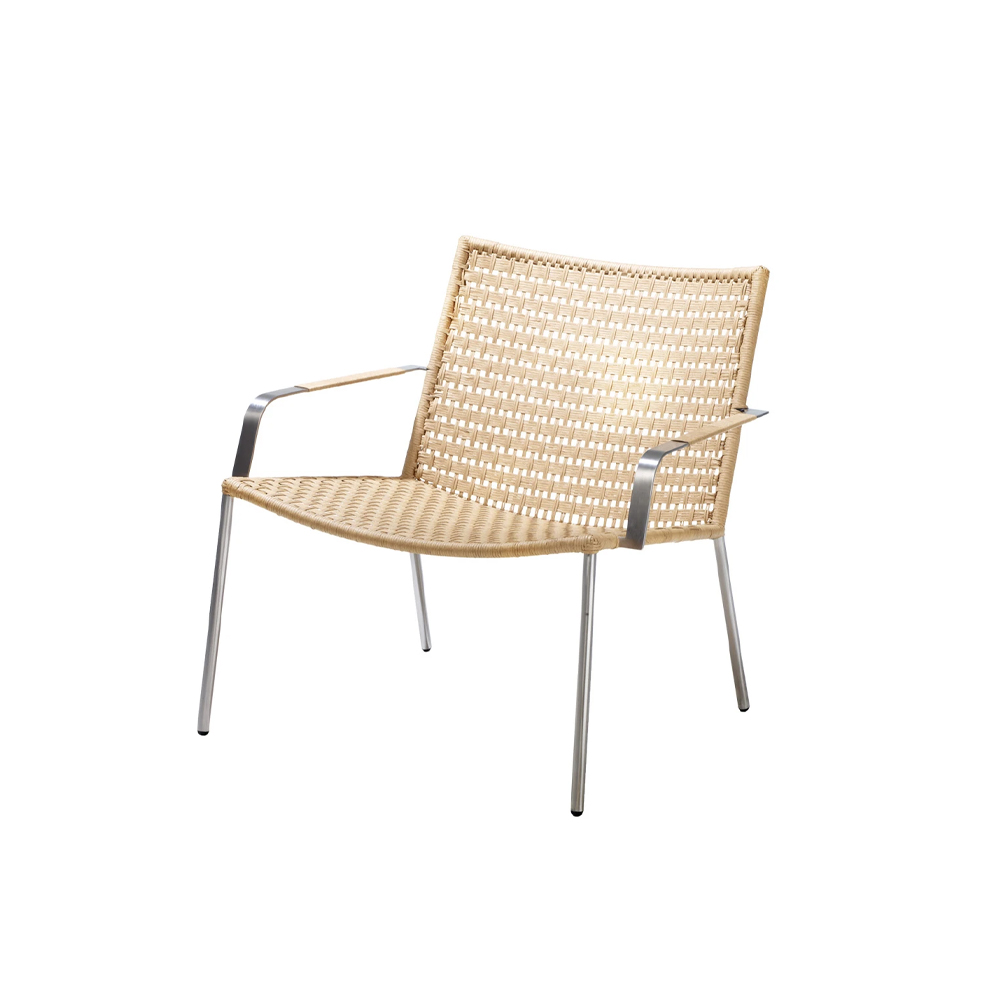 Staw Lounge Chair