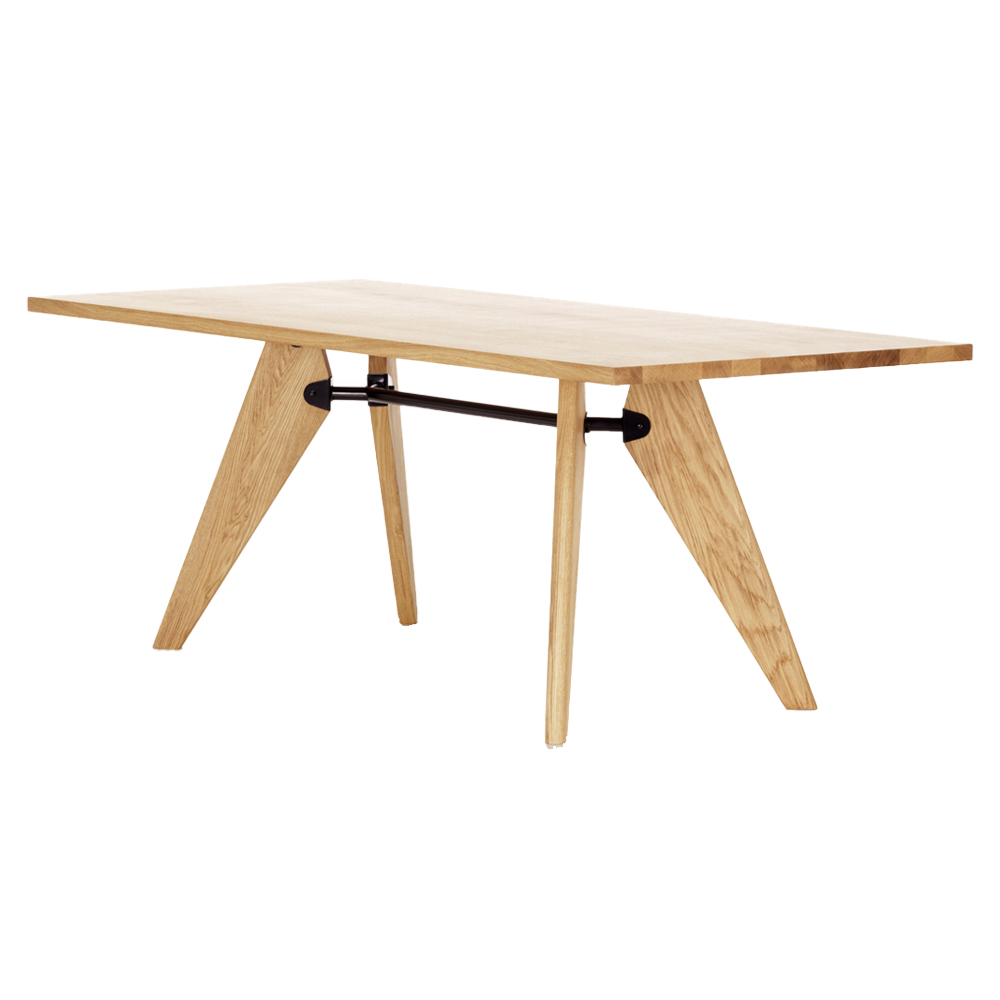 Solvay Dining Table