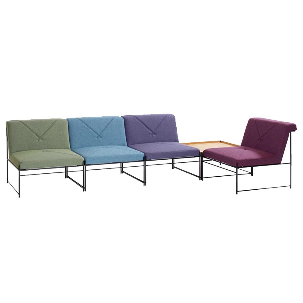 Unit Modular Sofa