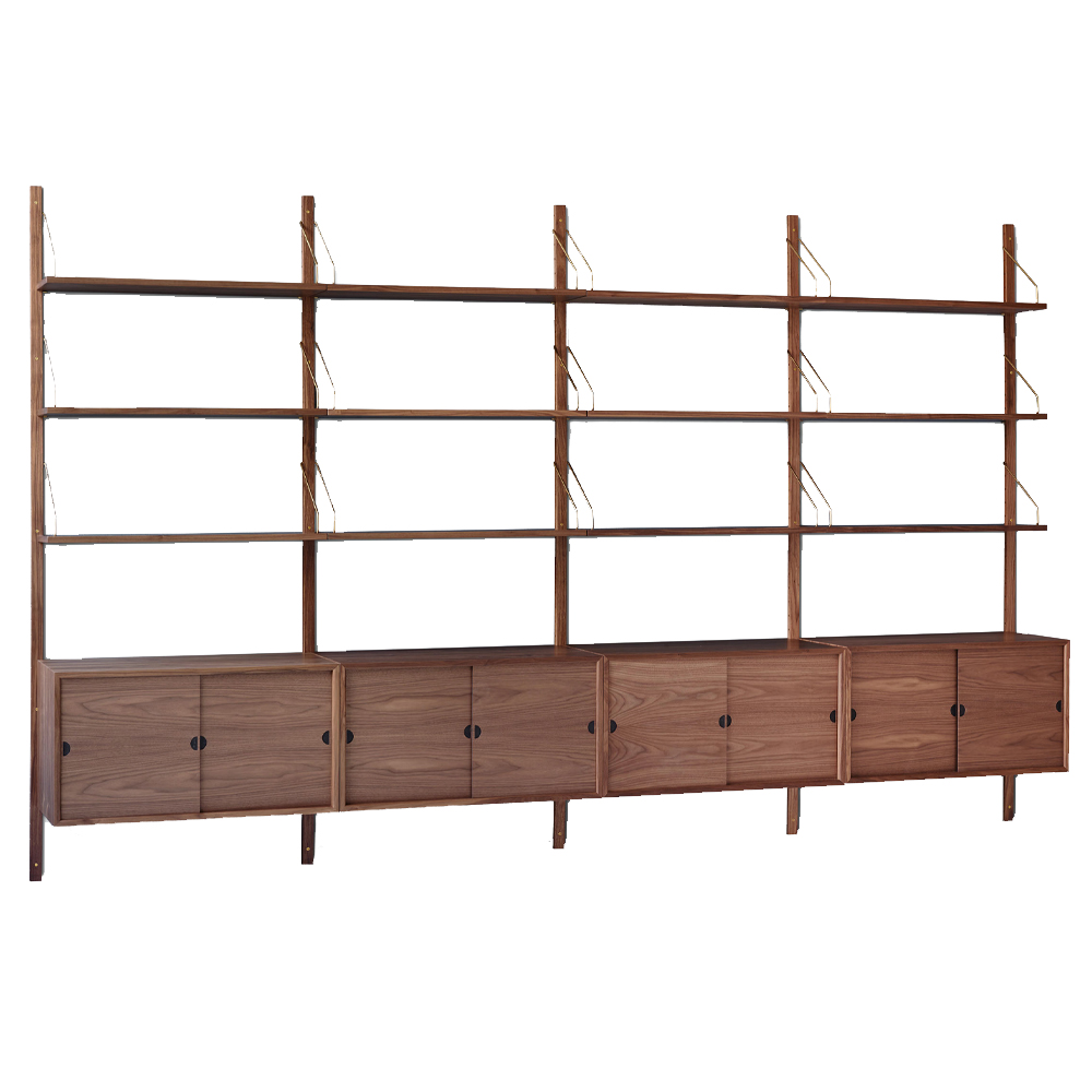 Royal Shelving System