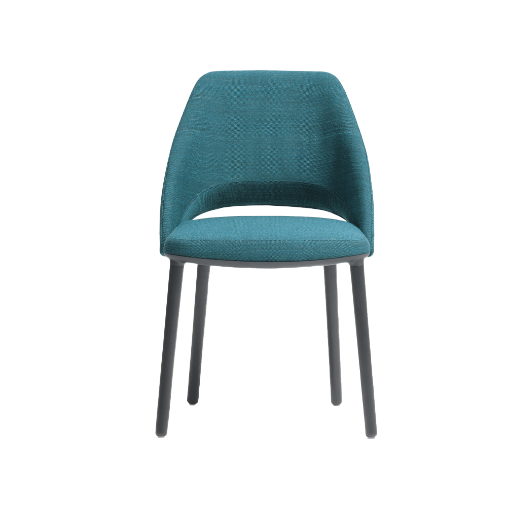 Vic Dining Chair (Without Arms)
