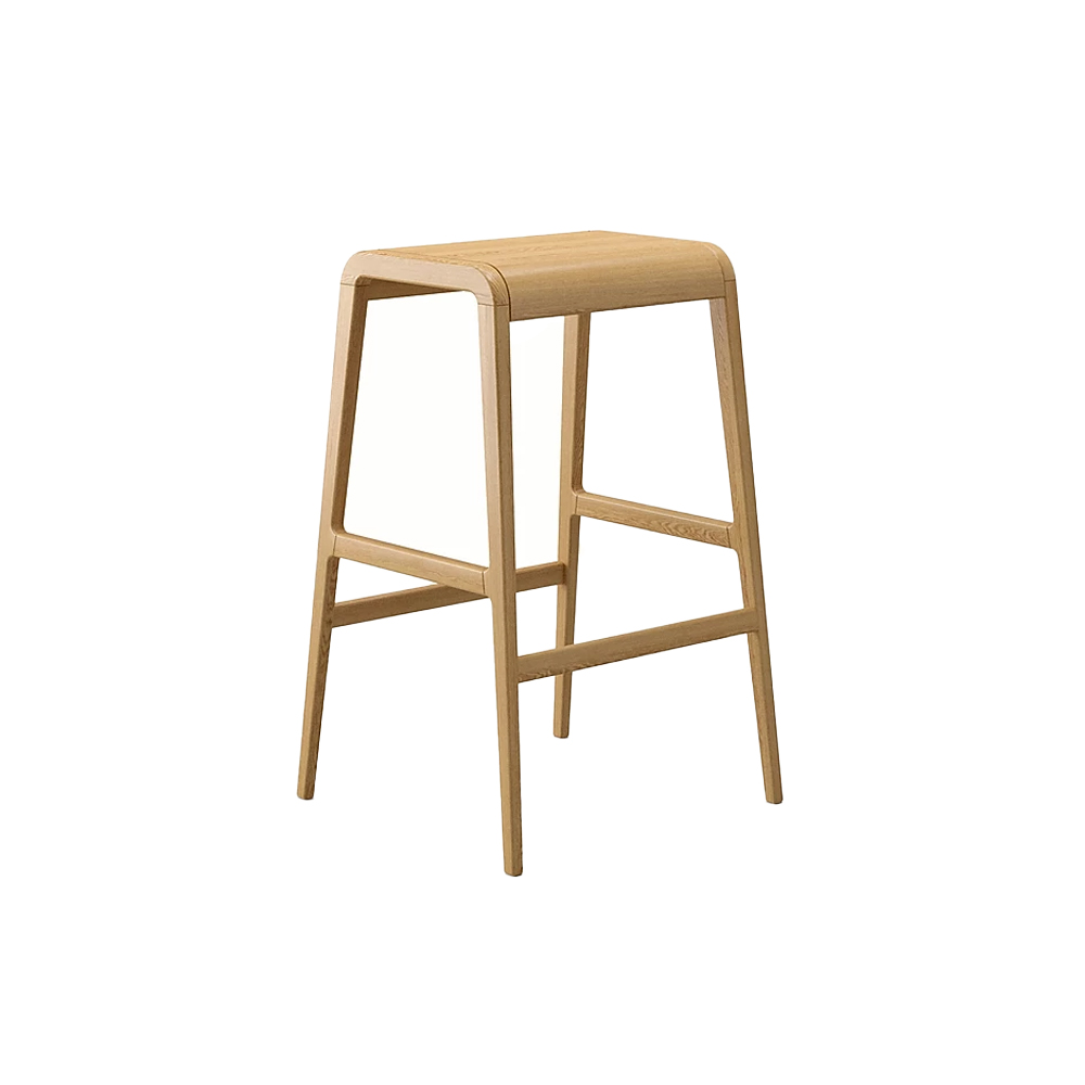 Vito Bar Stool (Un Upholstered)