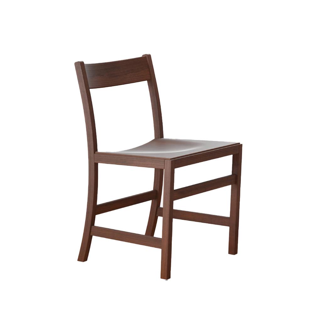 Waiter XL Dining Chair (Un-upholstered)