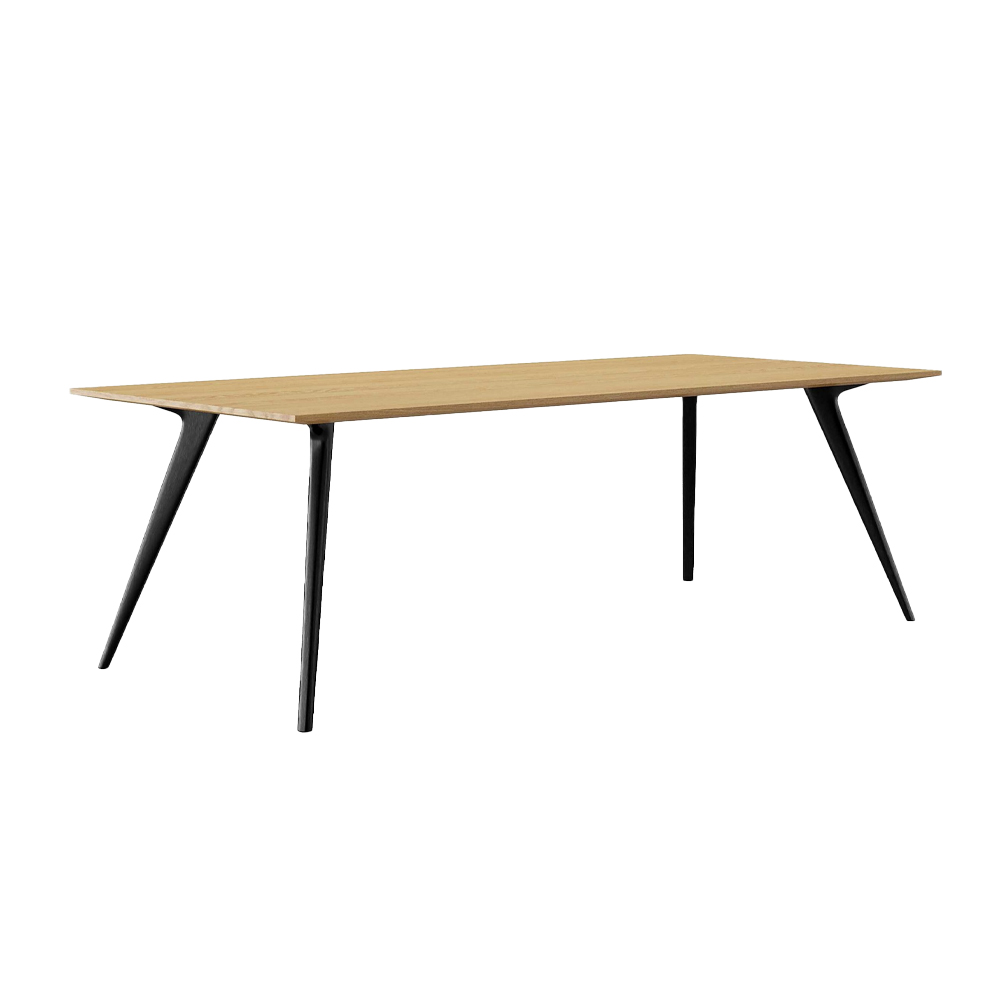 Waldron Dining Table