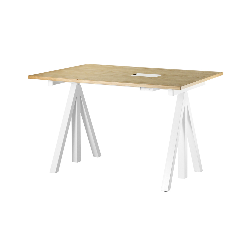 Works Height Adjustable Desk
