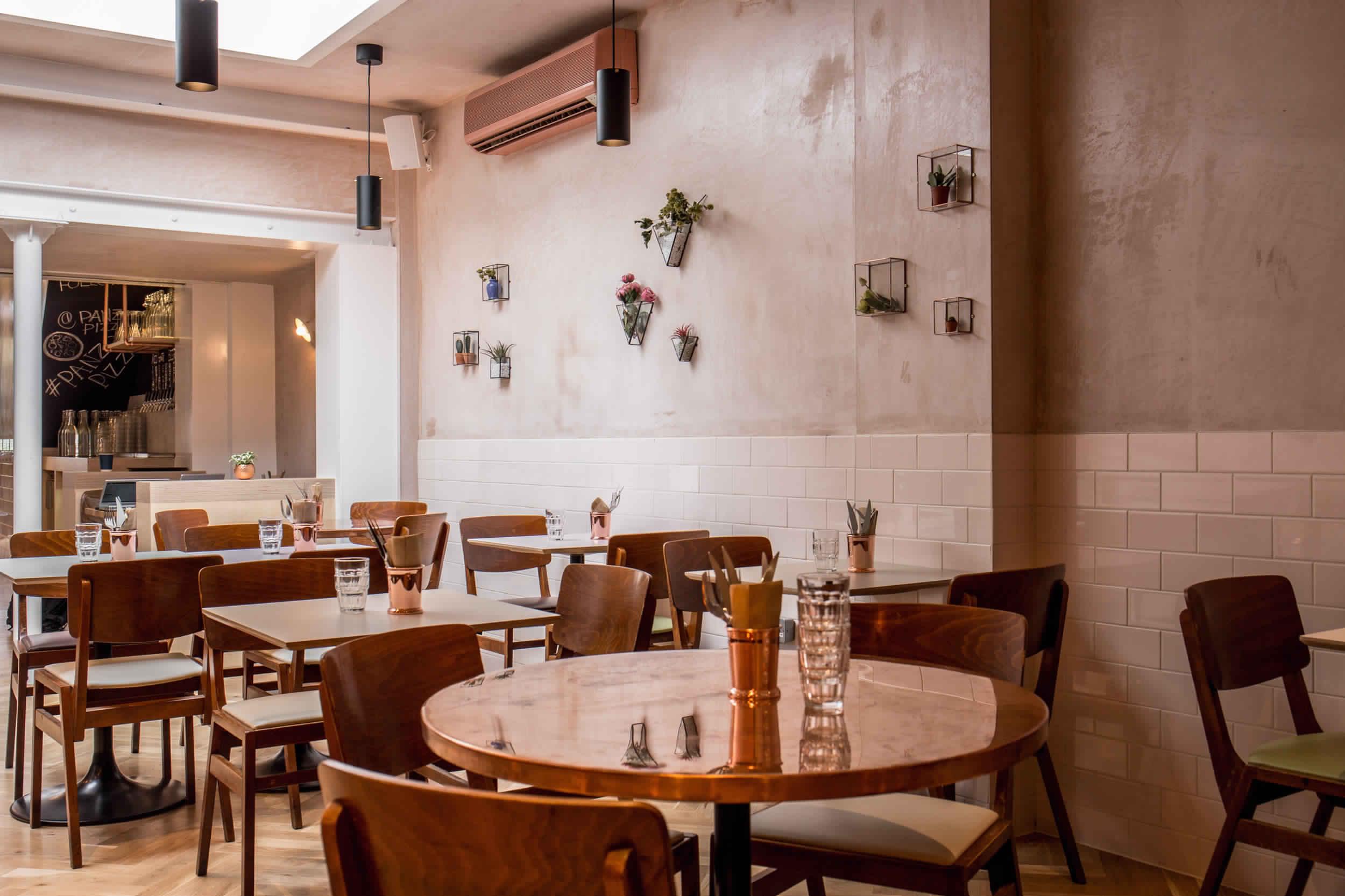 Panzo Restaurant