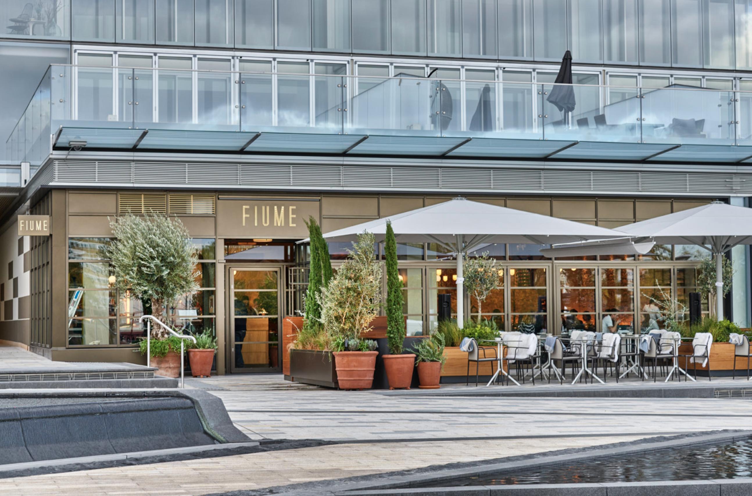 Fiume Restaurant