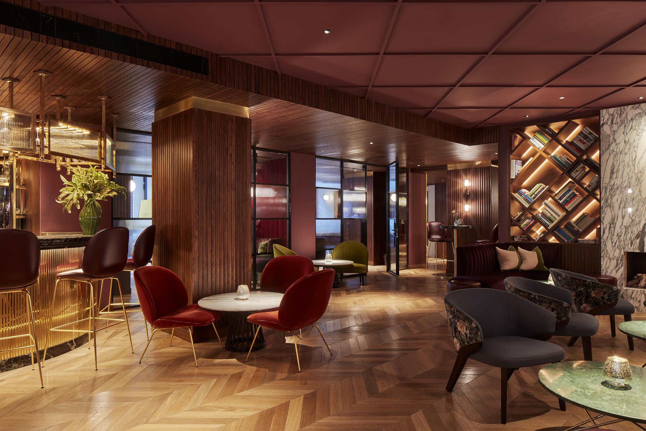 Marylebone Hotel Phase II