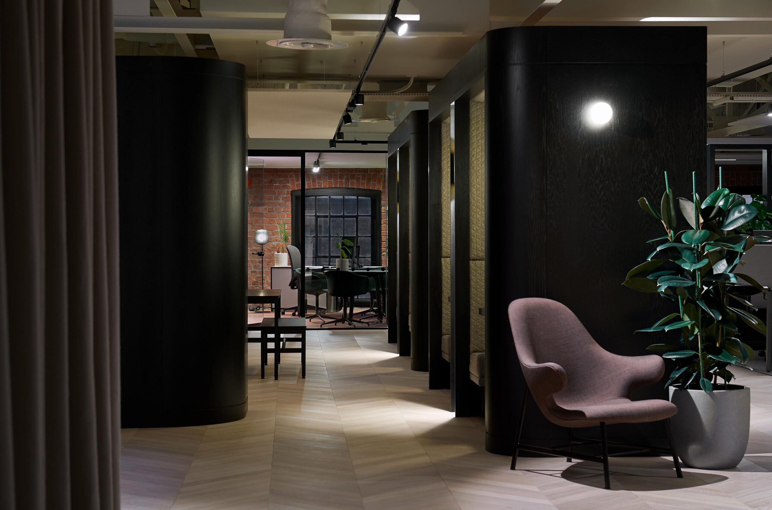Taylor Wessing Offices